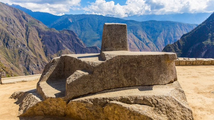 The inca empire astronomy