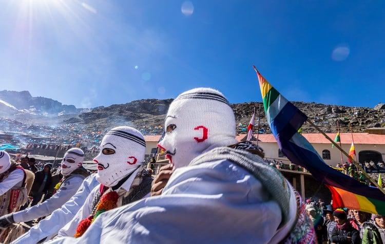 Qoyllur Riti Festival