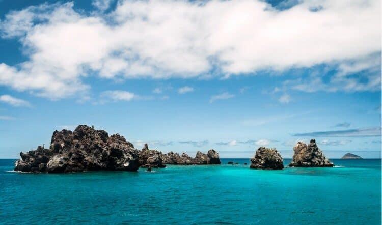 The Galapagos Islands: 4 Reasons Why You Should Visit Puerto Baquerizo Moreno