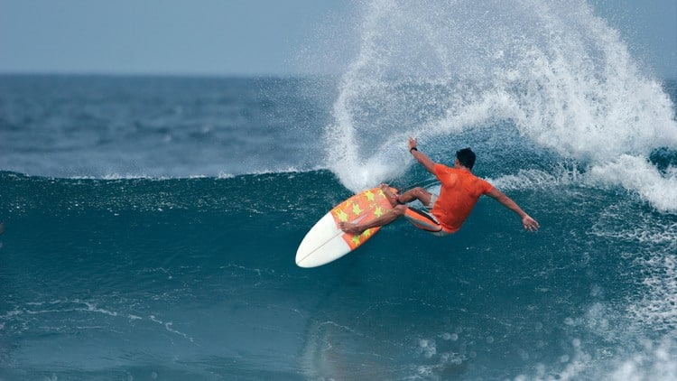 Surf Puerto Baquerizo
