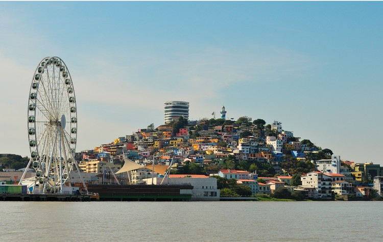 Guayaquil Carnival