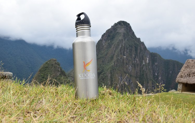 Eco-turism pack