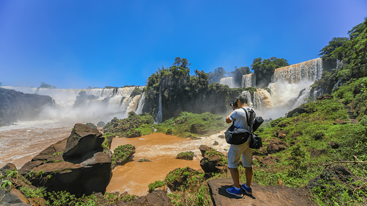 Discovering the 12 Most Breathtaking Waterfalls in South America
