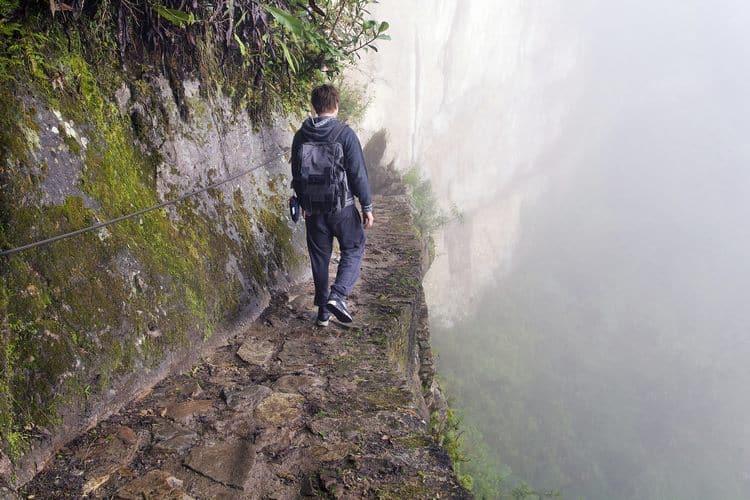 Inca Trail Peru Adventure