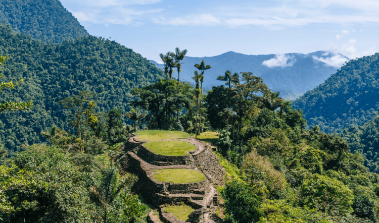 Discovering La Ciudad Perdida: Everything You Need to Know about the Lost City in Colombia