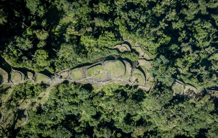 colombia teyuna