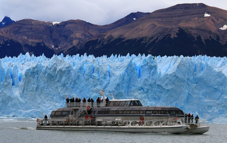 Itinerary to Patagonia