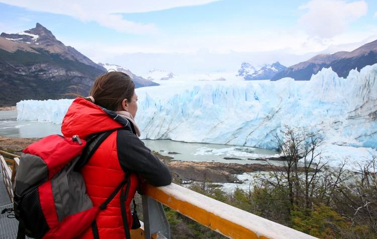 Pack to Patagonia