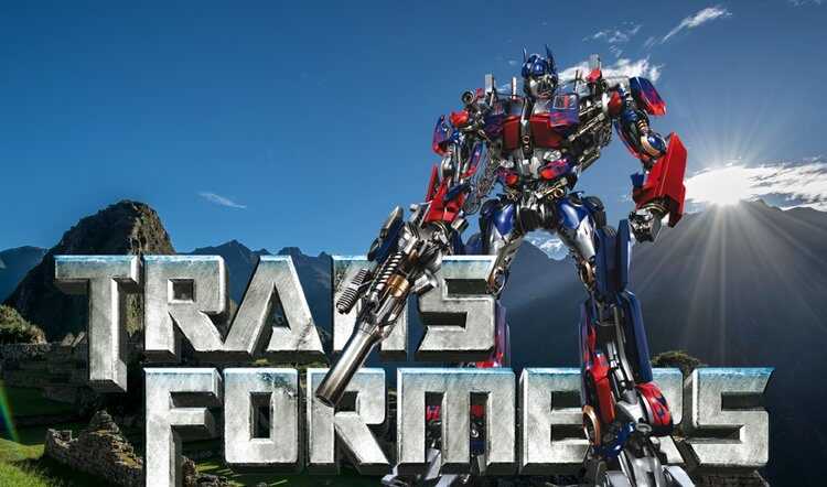 Rise of the Beasts: Transformers Comes to Cusco