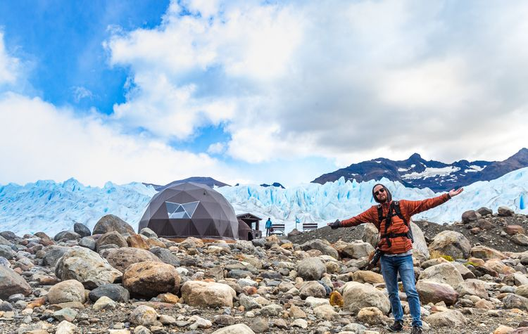 Where to stay Patagonia